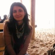 Adina Constantin – Mentor Relationship & Fundraising
